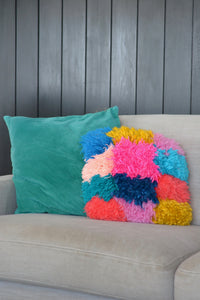 Cushion (five)