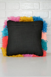 Cushion (three)