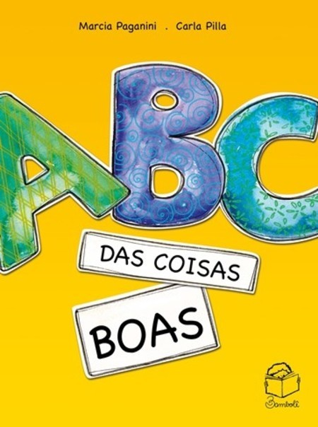 ABC das coisas boas / ABC of good things