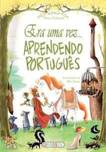 Era Uma Vez ... Aprendendo Português / Once Upon a time.... Learning Portuguese