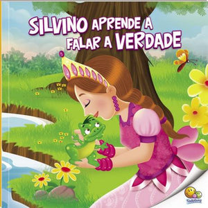 Aprenda bons modos: Silvino aprende a falar a verdade / Learning good manners: Silvino learns to tell the truth