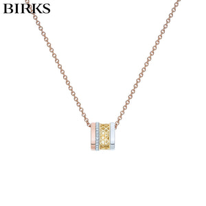 18kt Dare To Dream Necklace