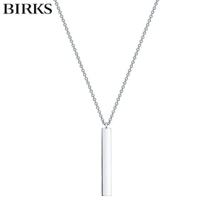 Sterling Silver Plaisirs De Birks Necklace