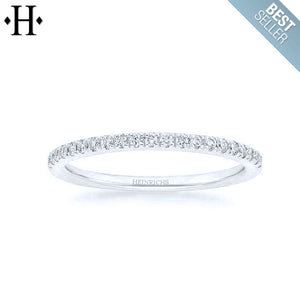 14kt 0.25ctw Natural Diamond Ring 2.0mm
