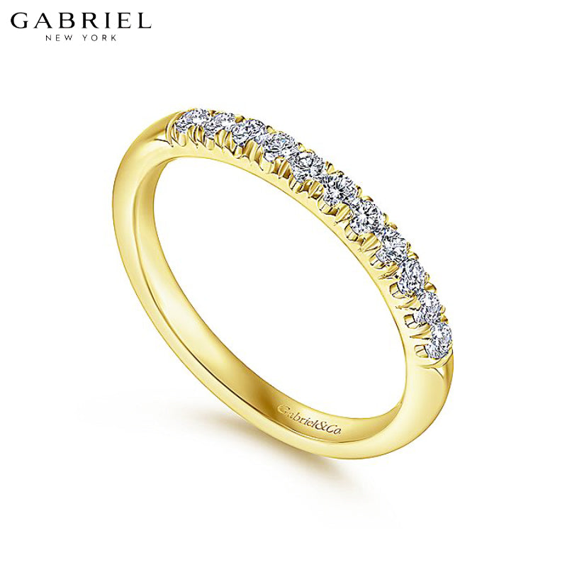 14kt 0.20ctw Natural Diamond Ring