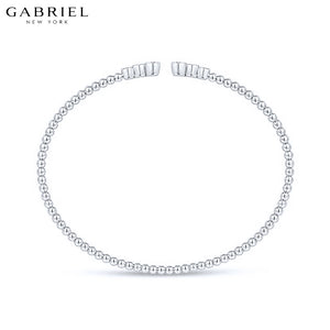 14kt 0.24ctw Natural Diamond Bracelet