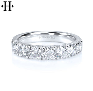 14kt 1.05ctw Diamond Ring 4.0mm
