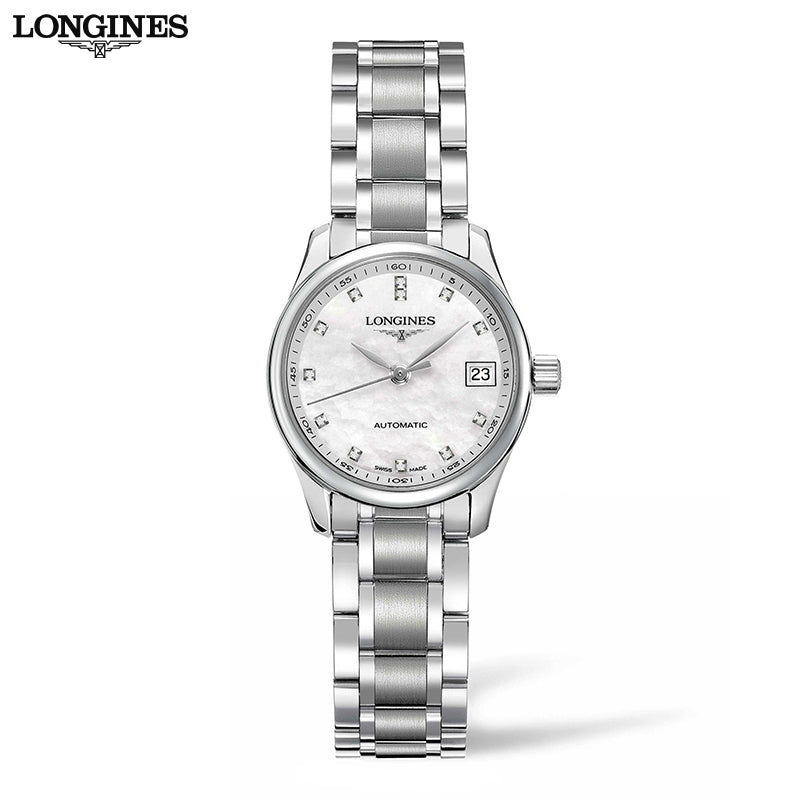 Master Collection Diamond Automatic 25.5mm