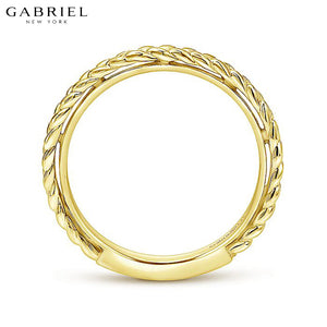 14kt Ring 2.5mm