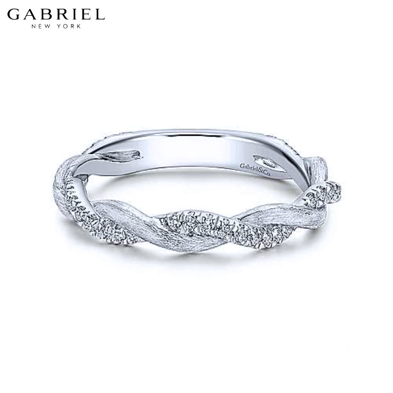 0.20cts Natural Diamond Ring