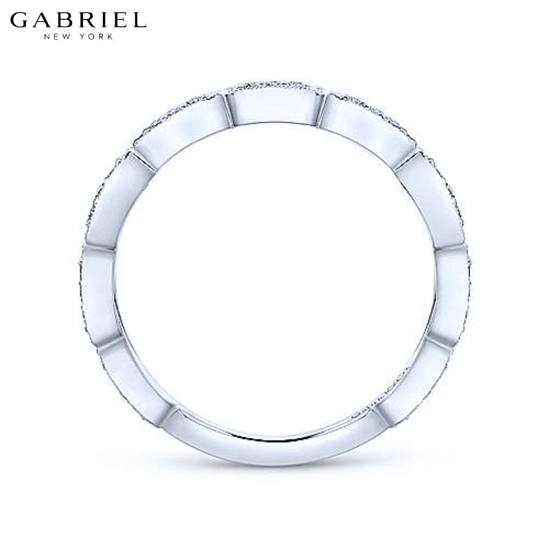 0.15cts Natural Diamond Ring 2.3mm