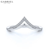 0.05cts Natural Diamond Ring