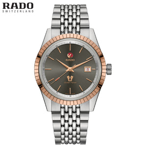 Rado Golden Horse Watch Front