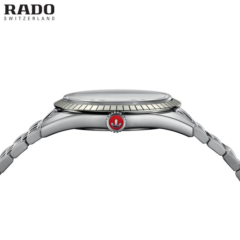 Rado Golden Horse Watch Crown