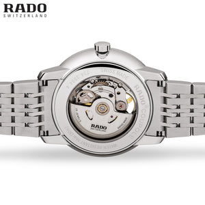 Coupole Classic Open Heart Automatic 41mm