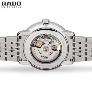 Rado Coupole Classic Case Back