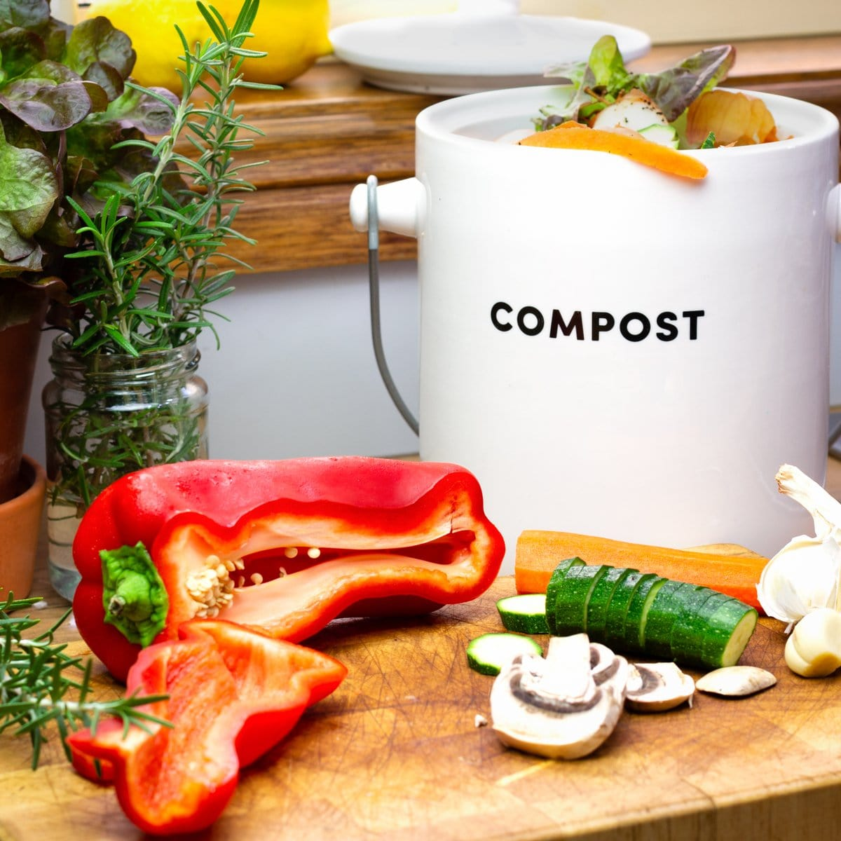 8 tips that will help you reduce food waste