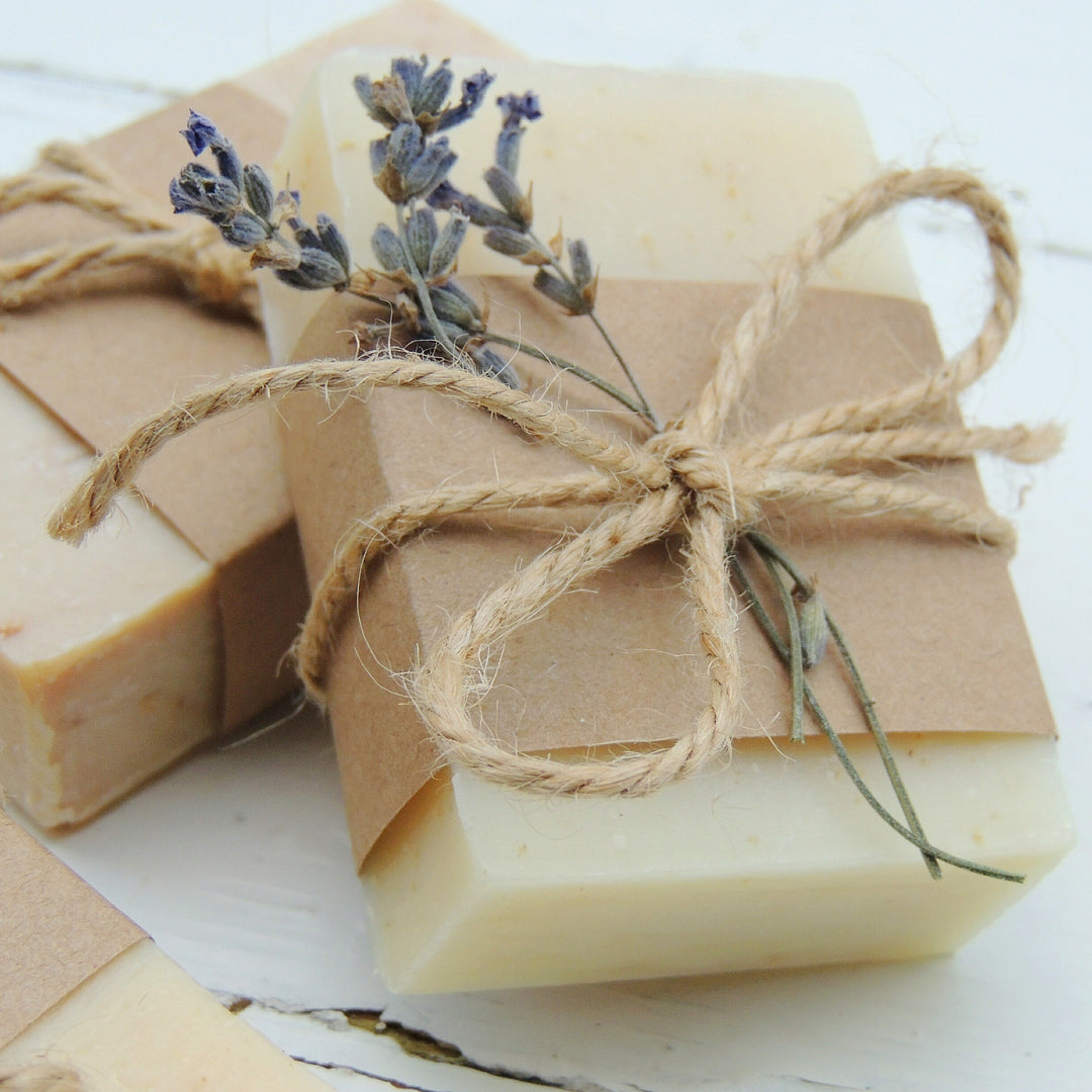 Is Handmade Soap Better?