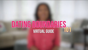 Dating Boundaries 101 : Journal and Virtual Guide