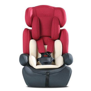 Safety Car Seat For 9M~12Y Children And Baby With Safety Belt Portable Protection Car Seat For Kid And Children Safe Baby Seats