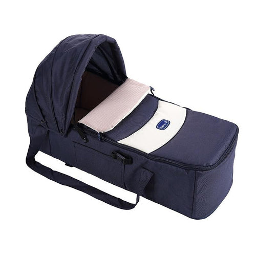 Portable Infant Bed Baby Crib Comfortable Newborn Travel Bed Safety Infant Bassinet