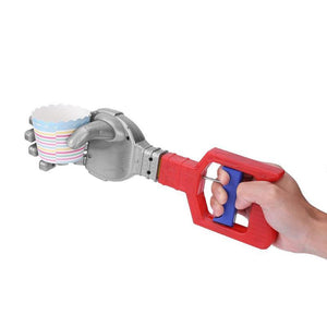 Plastic Robot Claw Hand Grabber