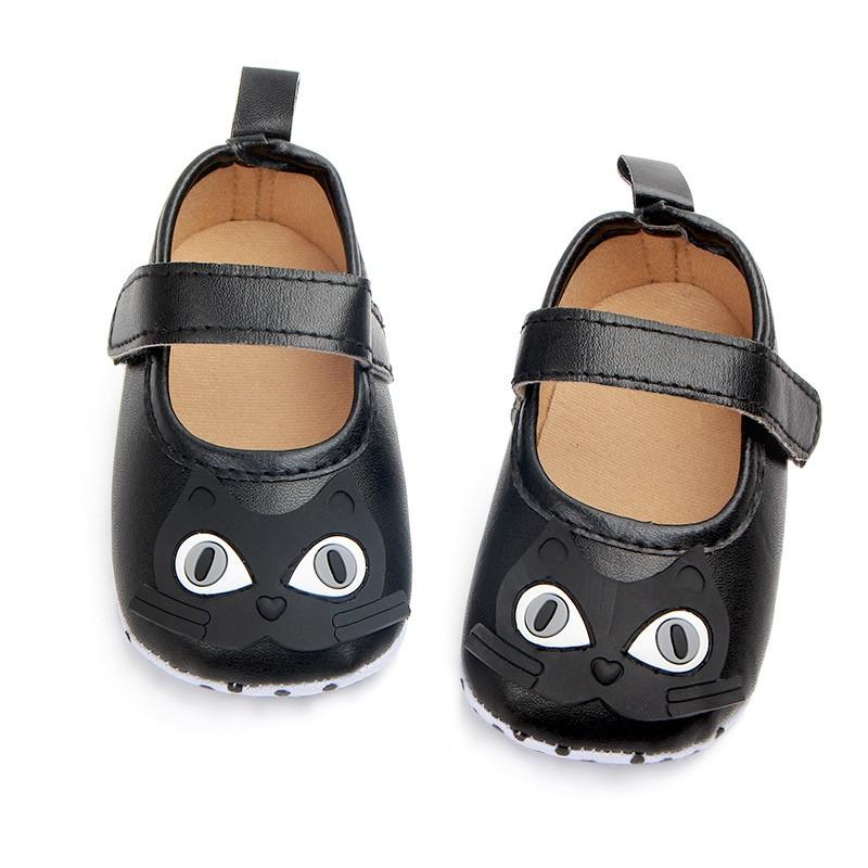 Baby Girl Shoes big eyes
