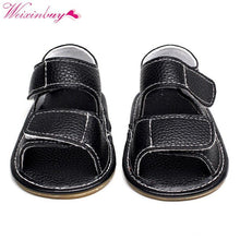 Load image into Gallery viewer, Baby boy Sandals