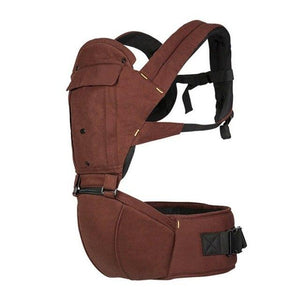 OUTAD Ergonomic Design Baby Carriers Baby Hipseat Prevent O-Type Legs Effort Saving Kid Sling with Baby Protective All Season