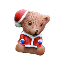 Load image into Gallery viewer, Christmas Bear Garden Landscape Decoration