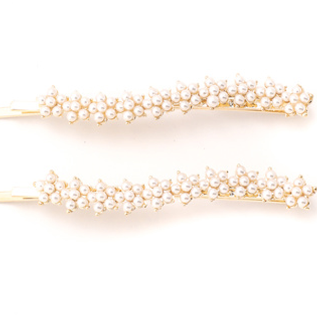 Flora Pearl Hair Pin Set Hello Molly Revolve Nordstrom