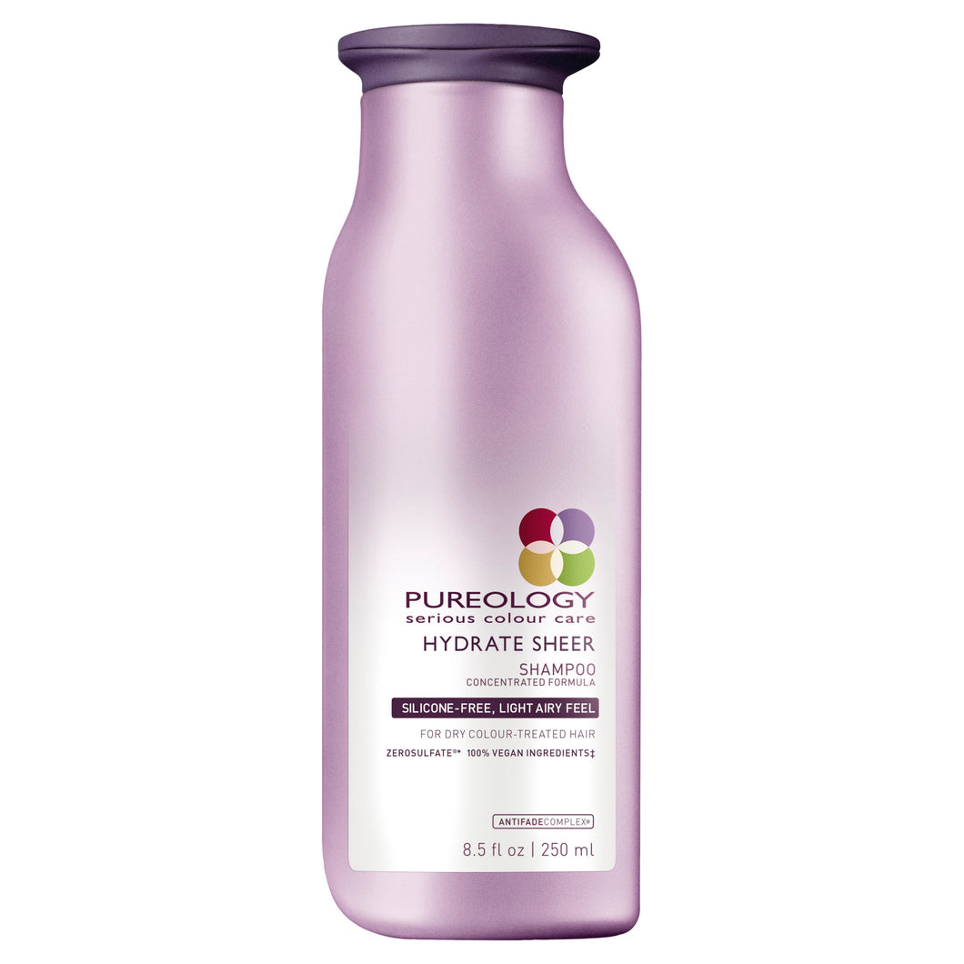 Pureology Hyrdrate Sheer Shampoo