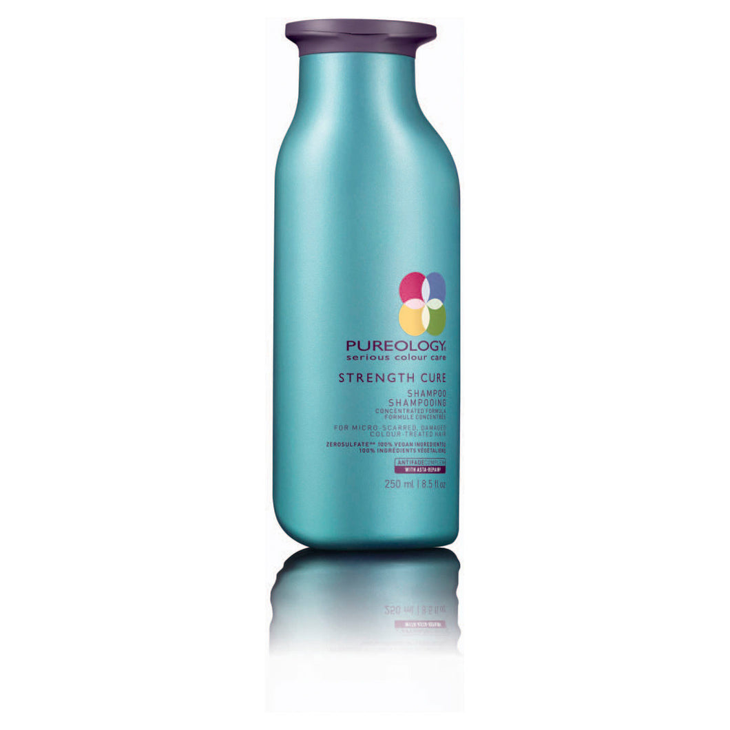 Pureology Strenght Cure Shampoo