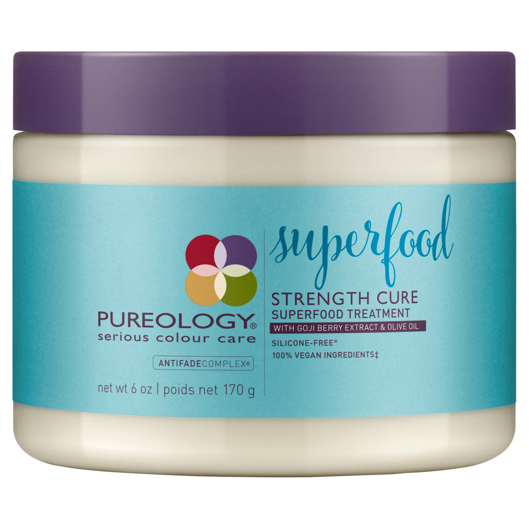 Pureology Super Food Strenght cure