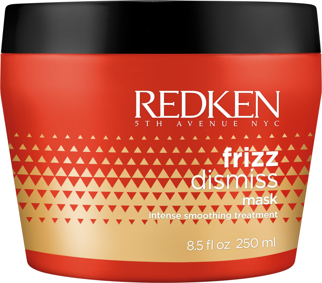 Frizz Dismiss Mask
