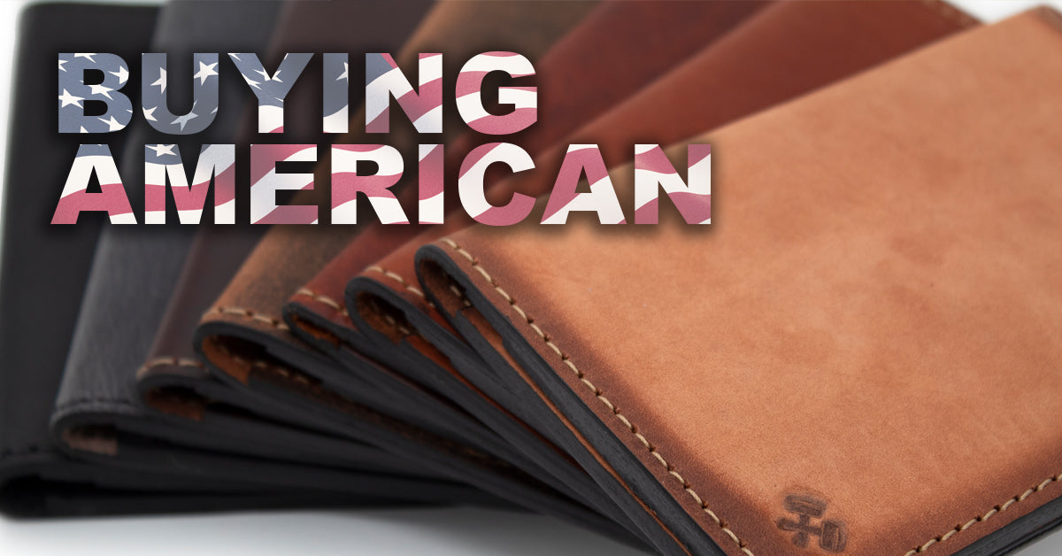 The Importance Of Buying American