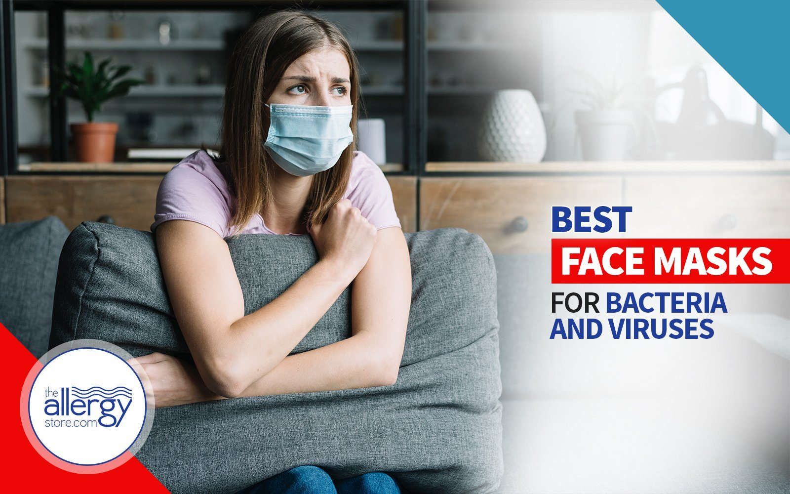 best surgical mask antivirus
