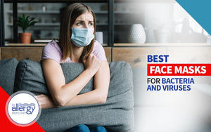 What is the Best Face Masks for Bacteria and Viruses