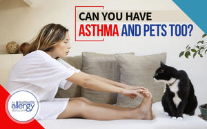 Can You Have Asthma and Pets Too?