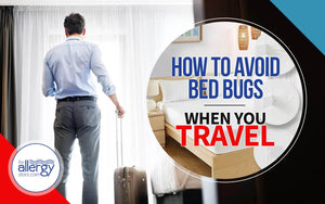 How to Avoid Bed Bugs When you Travel