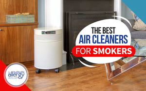The Best Air Cleaners for Smokers