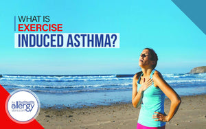 What is Exercise Induced Asthma?
