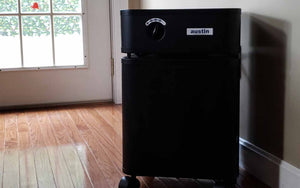What is the best air purifier for mold? Austin Air Allergy Machine
