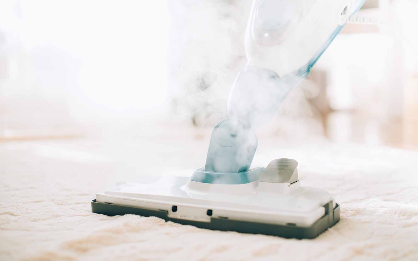 The Benefits of Steam Cleaning