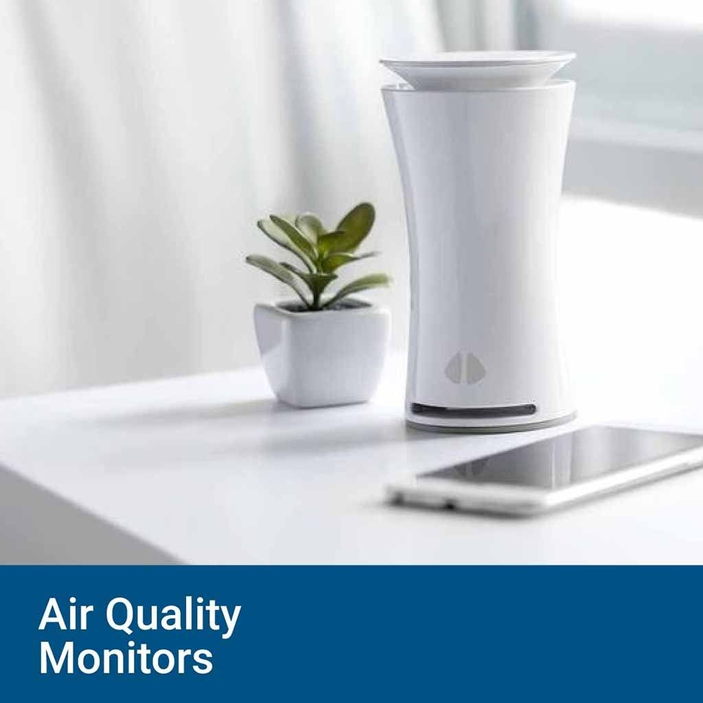 Air Quality Monitors