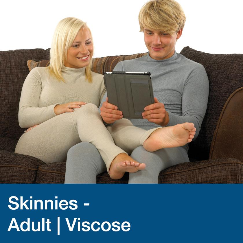 Adult Viscose Clothing