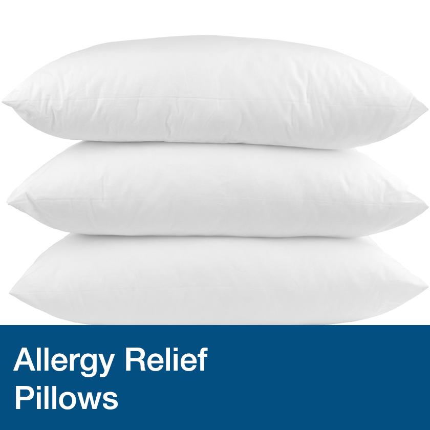 Allergy Pillows