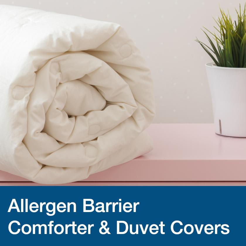 Comforter Covers