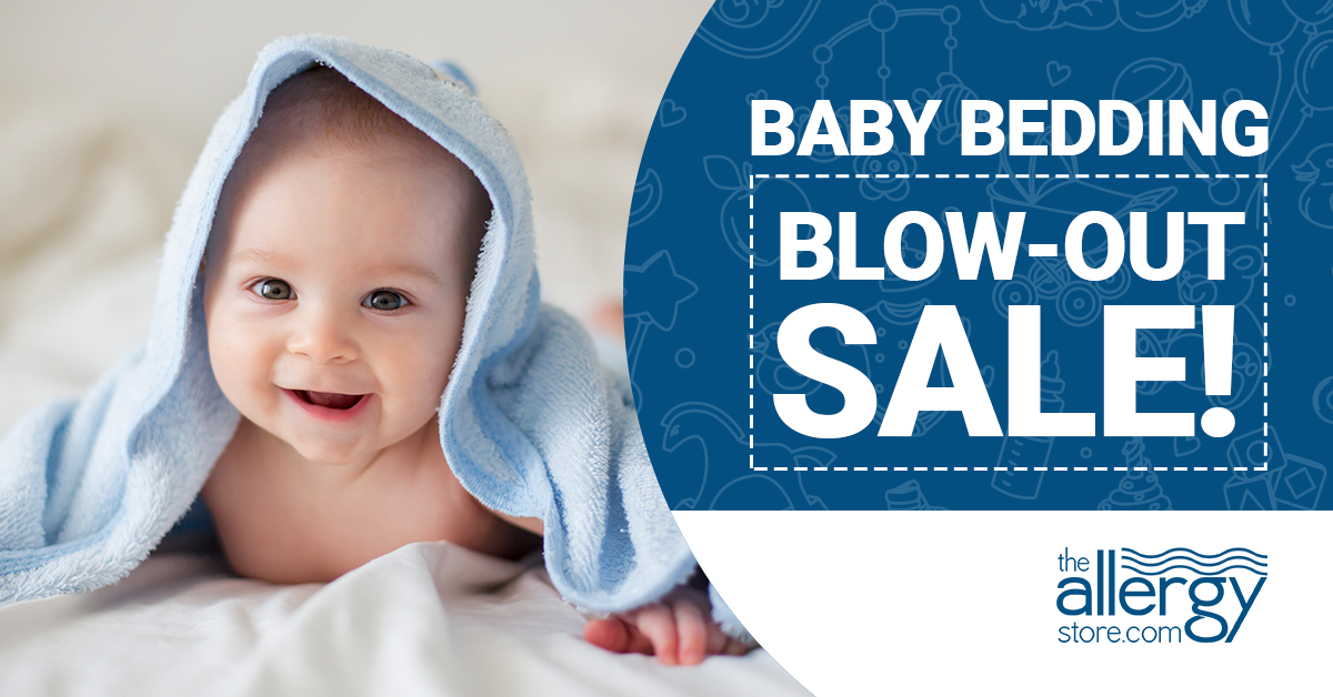 Baby Bedding Blow-out Sale
