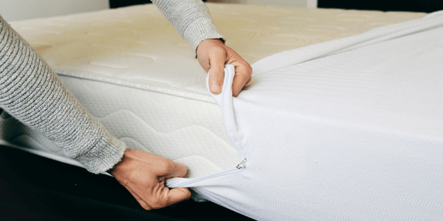 What is the Difference Between Mattress Encasements and Mattress Protectors?
